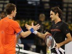 Маррей или Федерер сразятся в финале с дель Потро