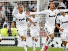 Четверо игроков «Реала» скорее забьют, чем отметится голом Левандовски, считает букмекер William Hill