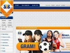 Star-Typ Sport займется обновлением своего сайта