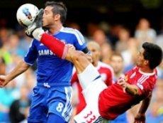 «Челси» обыграет «Вест Бромвич Альбион», считает эксперт биржи ставок Betfair Майк Норман