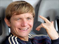 Павлюченко понадобился английскому «Редингу»