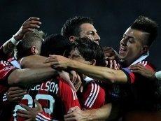 «Милан» победил чемпиона и лидера Серии А «Ювентус» (1:0) в последнем домашнем матче