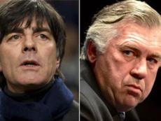 Лев или Анчелотти? Кто заменит Моуриньо в «Реале»?