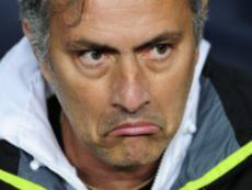 Западные журналисты уверены, что дни Моуриньо в «Реале» сочтены