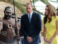 Пара Кейт Миддлтон и принца Уильяма так же может оказаться в центре внимания в 2013 году