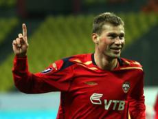 Алексей Березуцкий хочет покинуть ЦСКА?
