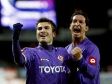 «Фиорентина» и «Рома» покажут красивый футбол, считает эксперт Betfair Дэйв Фаррар