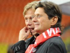 Леонид Федун поставил задачу перед новым главным тренером команды