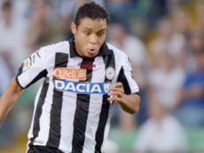 «Зенит» интересуется игроком сборной Колумбии Муриэлем
