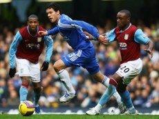 «Челси» с «Виллой» не продемонстрируют фееричный футбол, считает эксперт Betfair