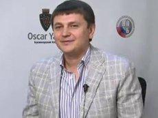 Олег Журавский в прогнозе на матч «Милан» – «Зенит»: думаю, питерцы не проиграют