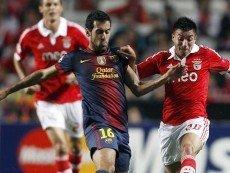 «Барселона» – «Бенфика»: кто победит?