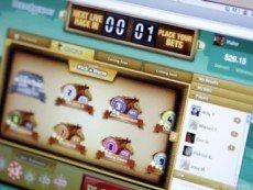 Derby Jackpot позволит весело проводить время за ставками на скачки