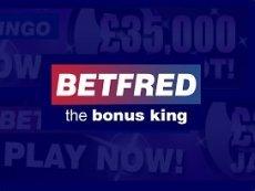 Betfred пришлось расстаться с миллионом фунтов незадолго до Рождества
