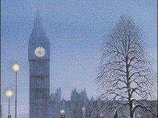 Эта зима в Великобритании может стать весьма холодной