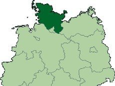 Шлезвиг-Гольштейн вновь действует вопреки федеральной власти