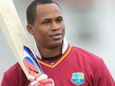 Марлон Сэмюэлс помог сборной Вест-Индии выиграть Twenty20