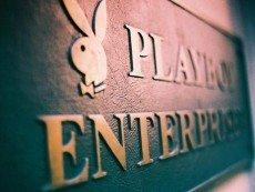 Playboy добрался до онлайновых азартных игр
