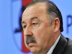 Газзаев разработает концепцию чемпионата СНГ