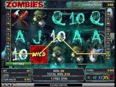 Paddy Power даст поиграть в «Зомби»