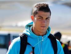 Руководство мадридского «Реала» снова пытается договориться с Роналду о продлении контракта