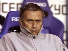 Моуриньо едва не подрался с Роналду после поединка Кубка Испании против «Валенсии»