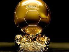 Сегодня лучшему футболисту мира будет вручен «Золотой мяч»