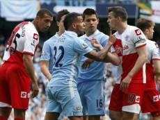 «Манчестер Сити» и «Куинз Парк Рейнджерс» не пожалеют забитых мячей, считает прогнозист Кристиан Краутер