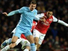 «Манчестер Сити» и «Арсенал» разыграют ничью в Лондоне, полагает эксперт Betfair Пол Робинсон