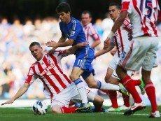 «Сток» и «Челси» поделят очки в 22-м туре, полагает Пол Мерсон из Sky Sports