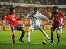 Этот матч «Реал» проведет без Криштиану Роналду