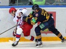 Последний матч между соперниками завершился в пользу ЦСКА (2:0)