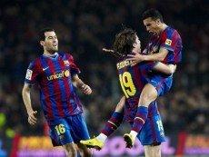 «Барселону» ждет уверенная победа над «Малагой», считает Кристиан Краутер из Betfair