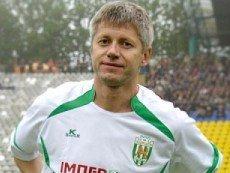 За «Закарпатье» Чижевский провел 100 матчей