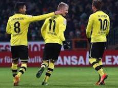 Букмекеры не сомневаются в победе Дортмунда