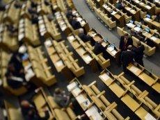 Российские депутаты могут обречь организаторов договорных матчей на 7 лет лишения свободы