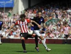 В прошлом сезоне команды сыграли 1:1 на Сан Мамес