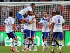 «Лион» может похвастать лучшей статистикой домашних матчей среди всех клубов Лиги 1