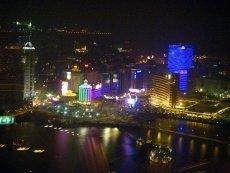 Выручка заведений в Макао будет расти и в 2013 году