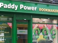 Paddy Power не стала сохранять интригу до мая