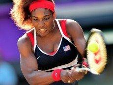 Серена Уильямс – фаворитка Australian Open
