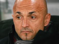 Спаллетти выбирает между «Интером», «Миланом» и «Ромой»