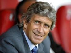 По мнению Daily Mail, Пеллегрини – главный претендент на должность наставника «Челси»