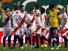 «Атлетико» не слишком хорош на выезде в последнее время и должен готовиться к «Рубину», считает прогнозист Betfair