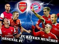 «Арсенал» – «Бавария»: у обеих команд есть кому забивать