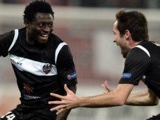 Прогнозист Goal.com: «Леванте» будет праздновать победу над «Осасуной»