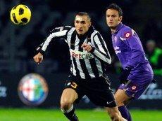 «Ювентус» может пропустить, но его победа над «Фиорентиной» неизбежна, считает прогнозист Betfair