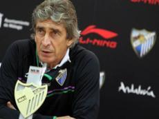 Пеллегрини будет руководить «Манчестер Сити»?