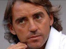 Манчини может вернуться из Англии в Италию