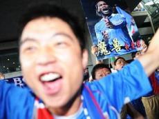 После ухода Дрогба и скандала с «договорняками» у болельщиков «Шеньхуа» мало поводов для радости